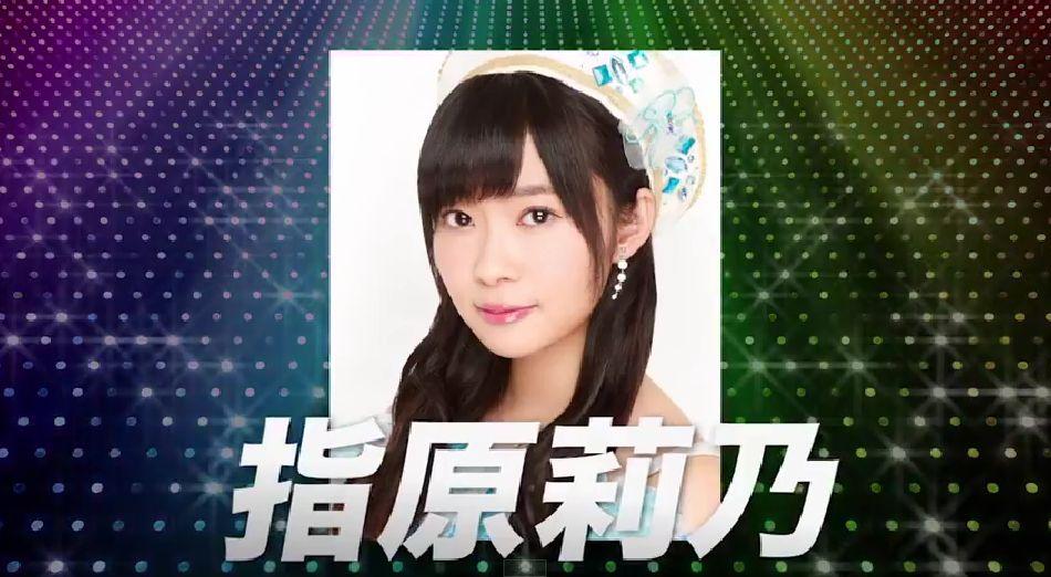HKT48 4thシングル選抜決定 (5)