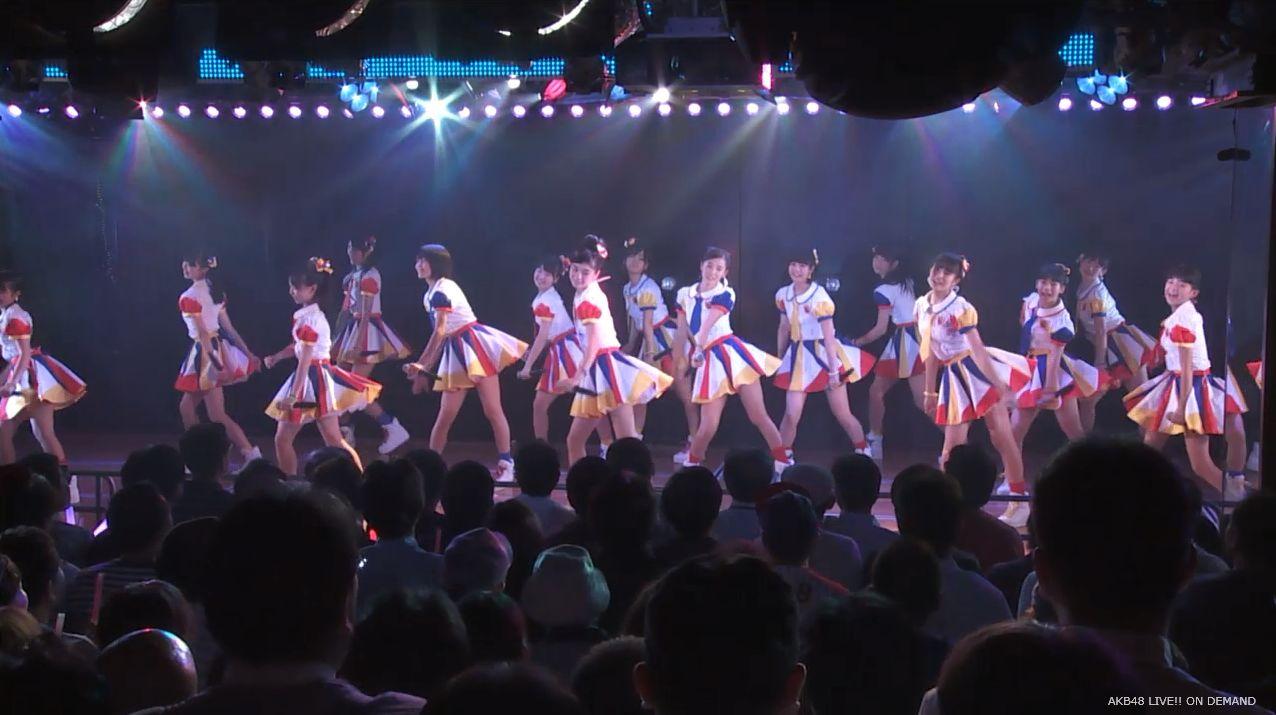 AKB48チーム8 恋する充電プリウス 20140805 (3)