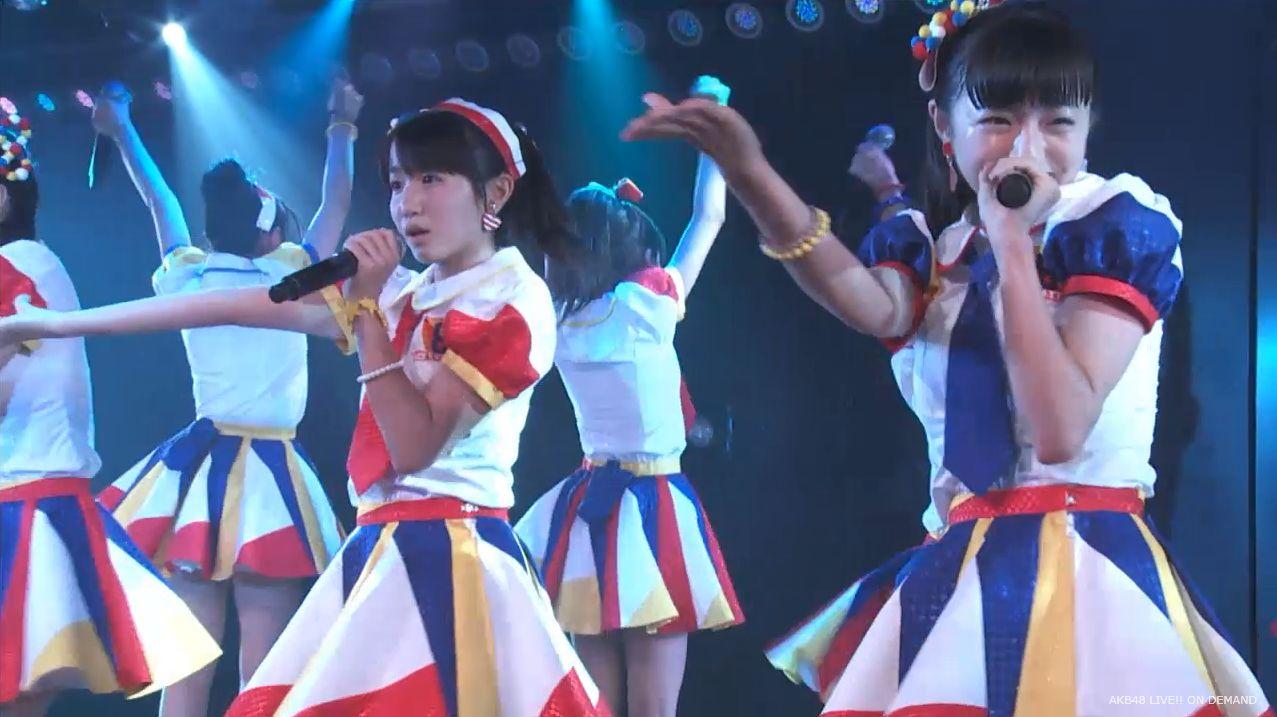 AKB48チーム8劇場公演 「47の素敵な街へ」 (10)