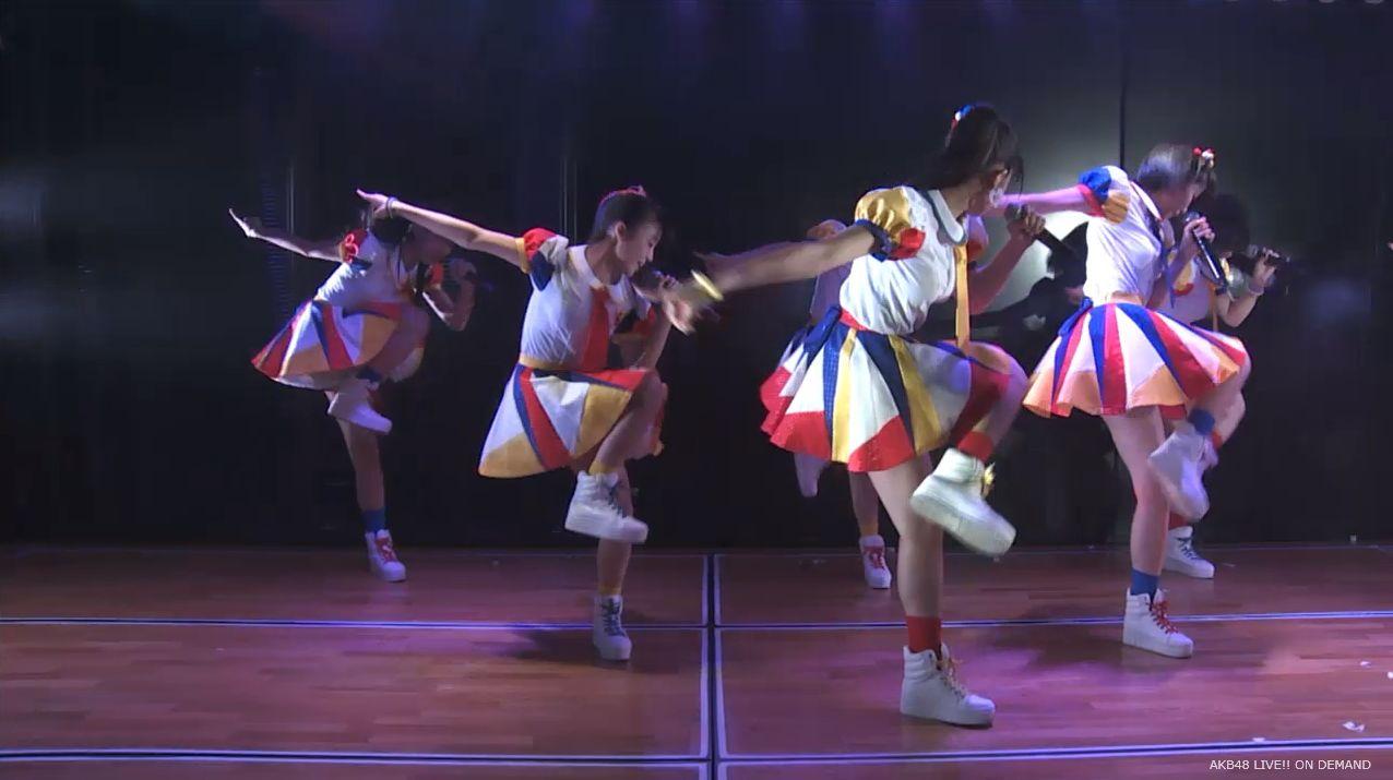 AKB48チーム8 言い訳Maybe 20140805 (11)