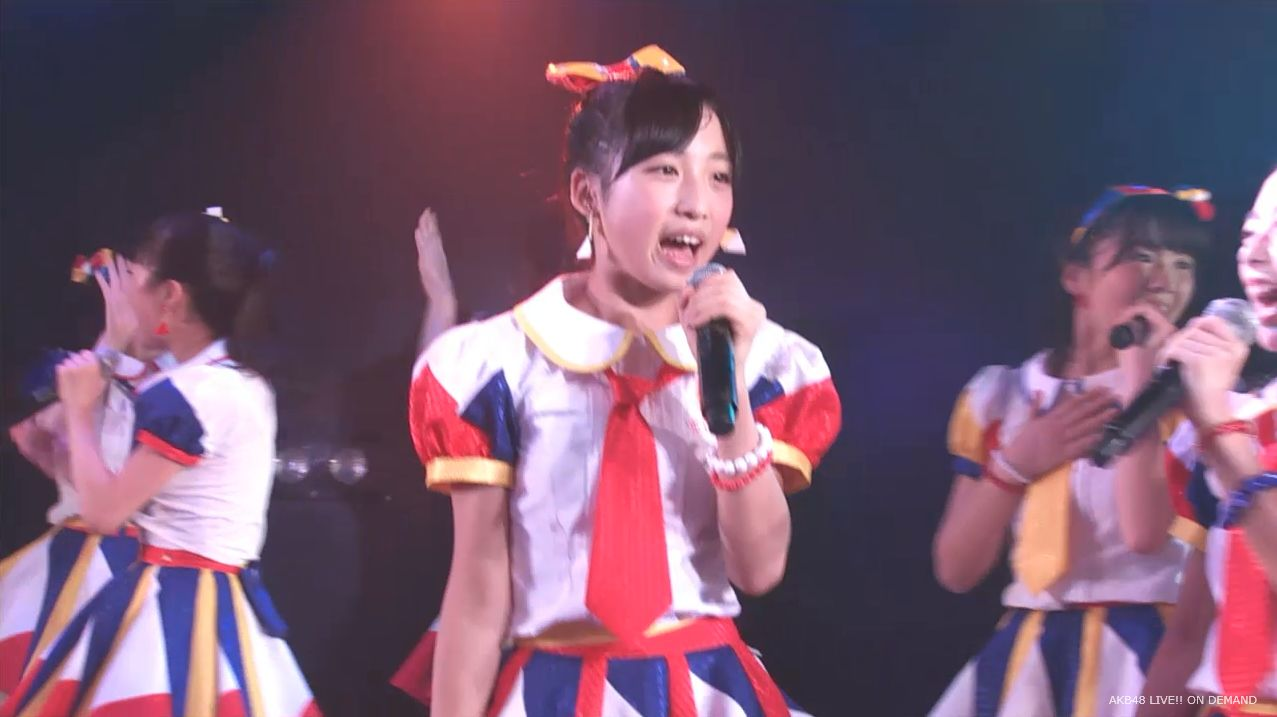 AKB48チーム8劇場公演 「47の素敵な街へ」 (29)