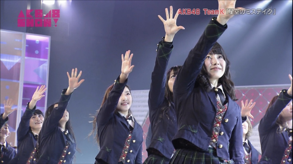 AKB48SHOW チームK 星空のミステイク 20140816 (65)_R
