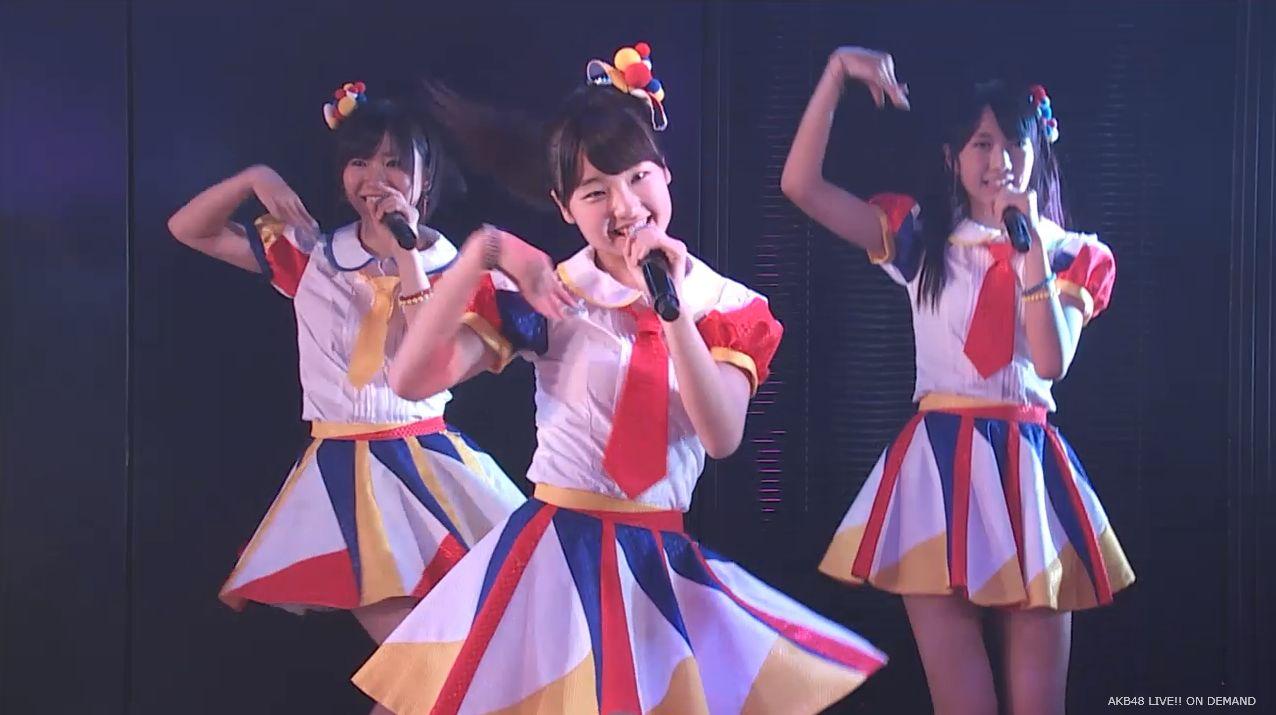 AKB48チーム8 ラブラドール・レトリバー 20140805 (12)