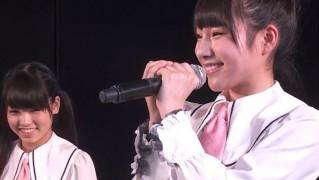 左伴彩佳 自己紹介キャッチフレーズ 20140815 (2)