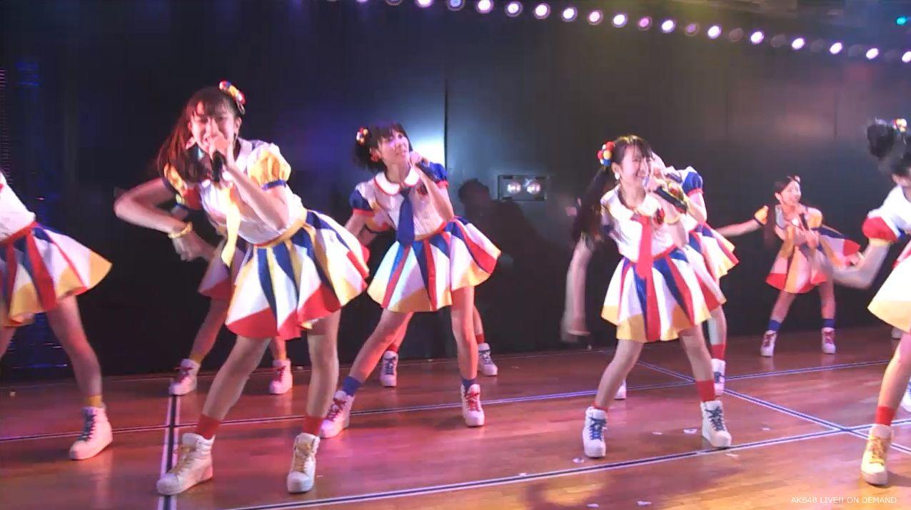 AKB48チーム8 言い訳Maybe 20140805 (12)