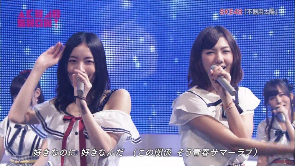 AKB48SHOW SKE48不器用太陽 20140816 (75)_R