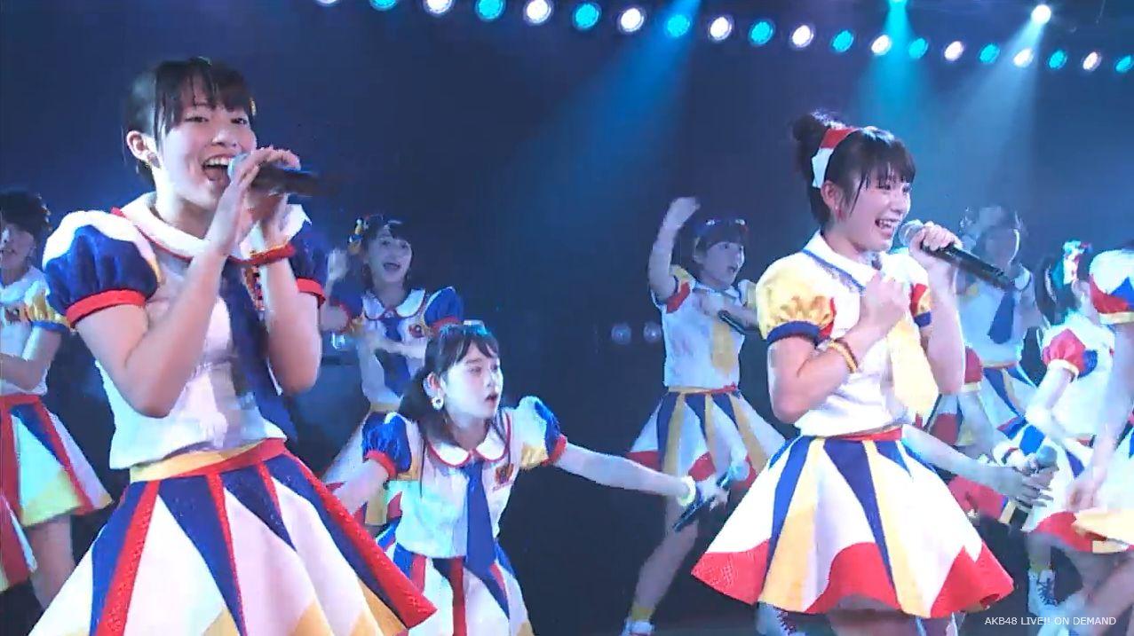 AKB48チーム8劇場公演 「47の素敵な街へ」 (14)