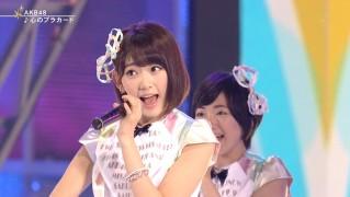 FNS 宮脇咲良 20140813  (24)