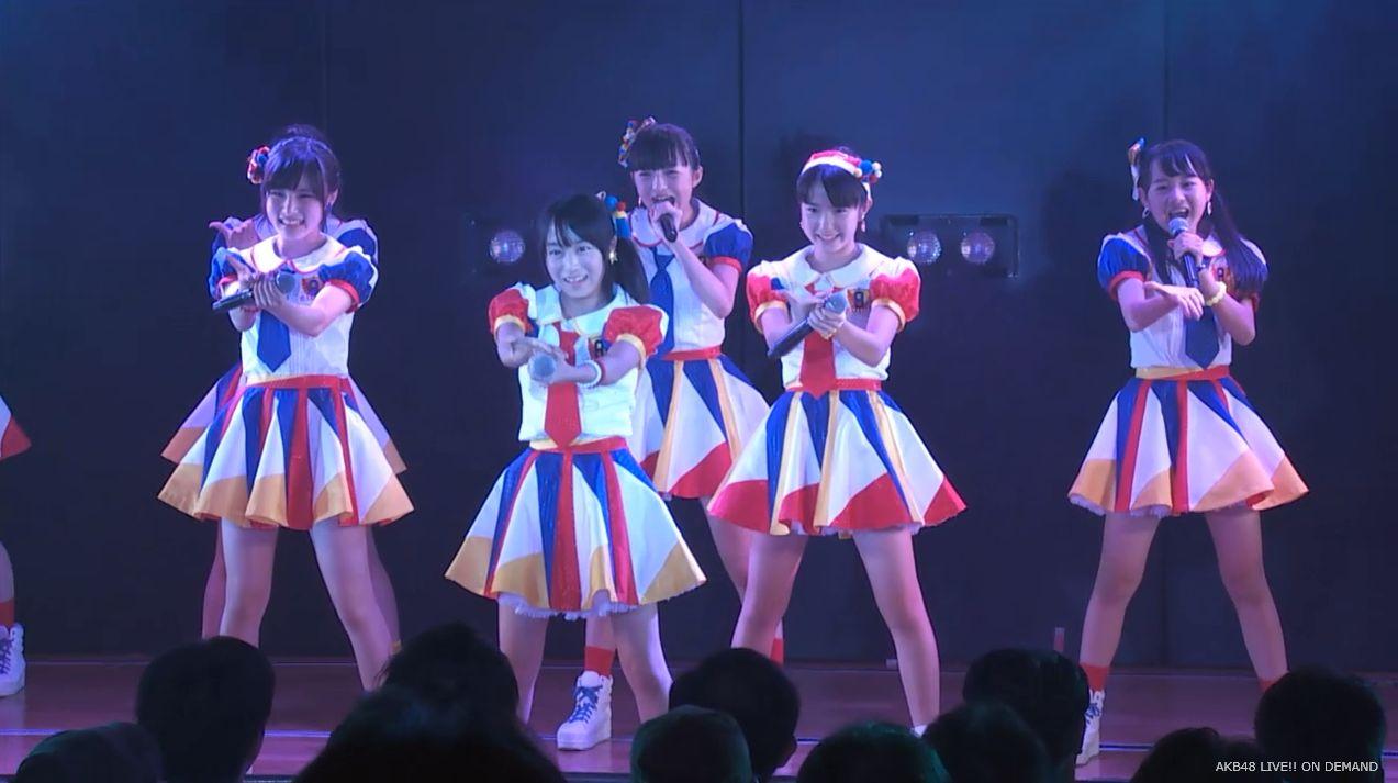 チーム8坂口渚沙 劇場公演デビュー 20140806 (139)
