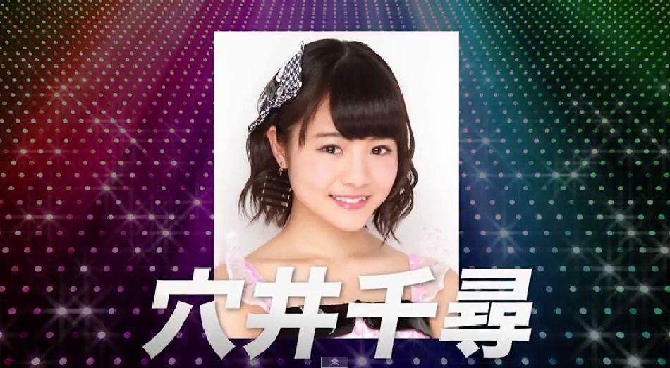 HKT48 4thシングル選抜決定
