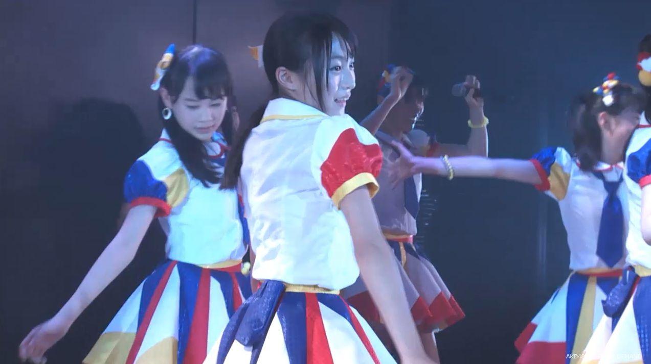 チーム8坂口渚沙 劇場公演デビュー 20140806 (148)