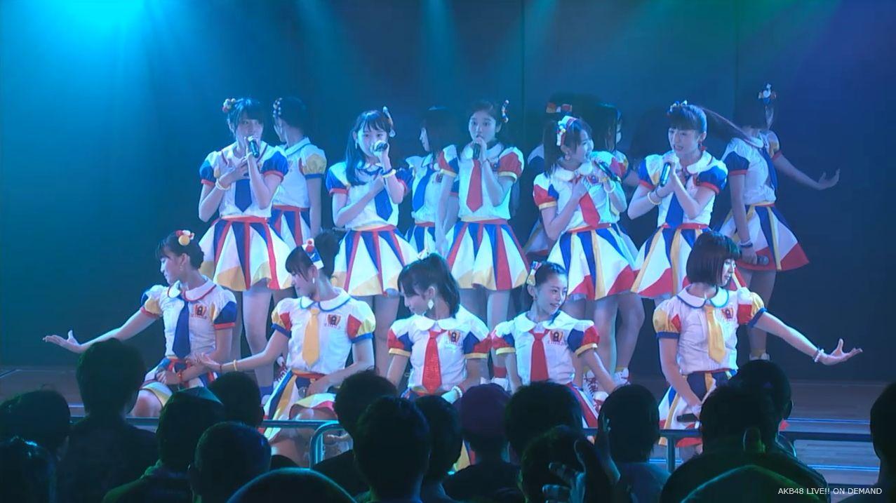 AKB48チーム8劇場公演 「47の素敵な街へ」 (23)
