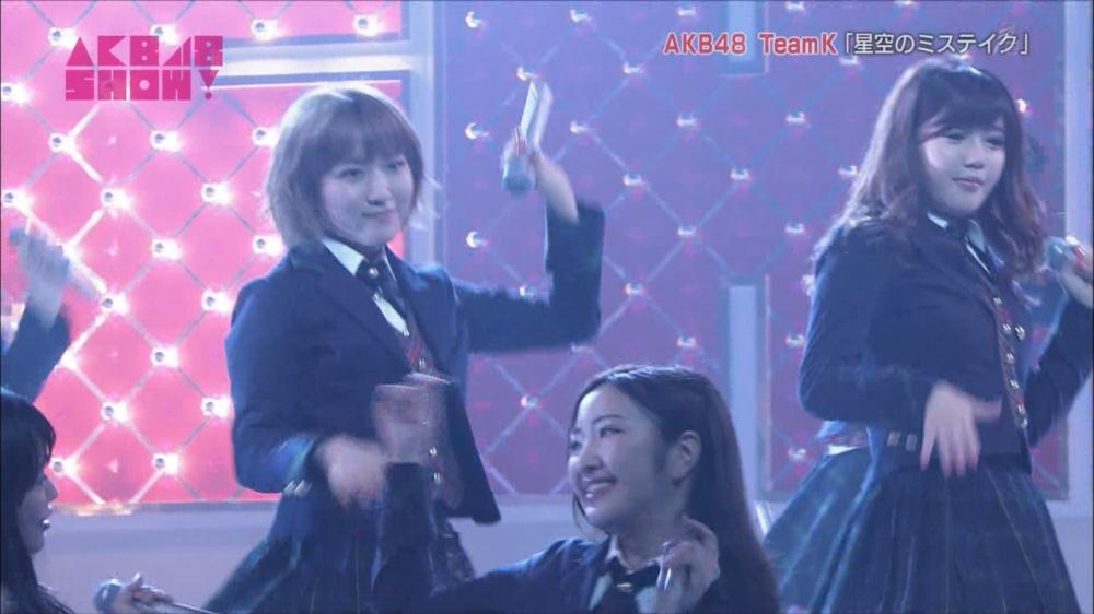AKB48SHOW チームK 星空のミステイク 20140816 (47)_R