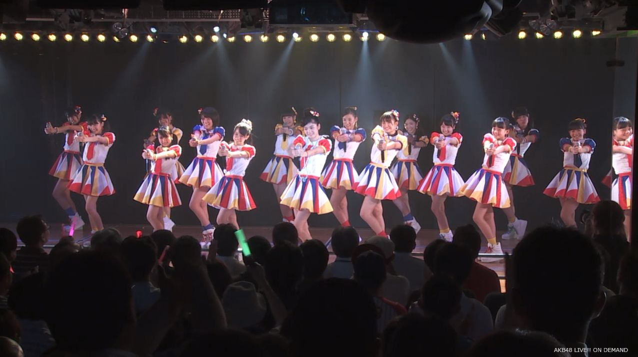 AKB48チーム8 恋する充電プリウス 20140805 (28)