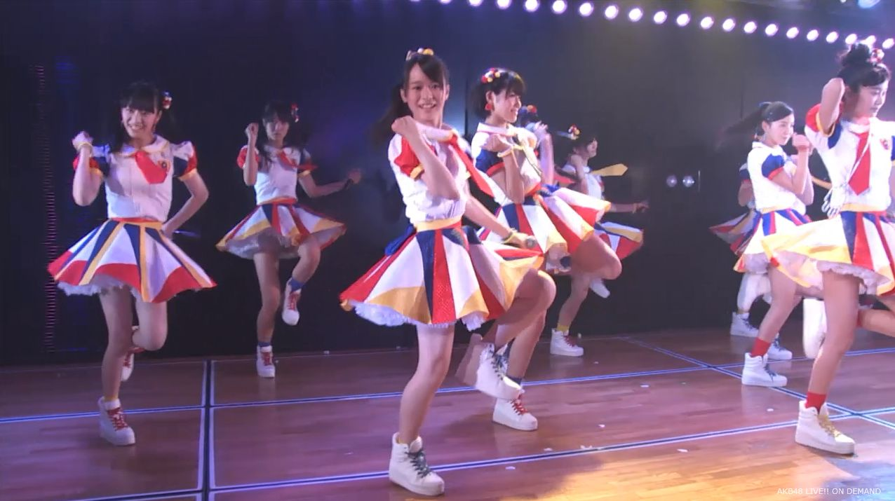 AKB48チーム8 恋する充電プリウス 20140805 (5)