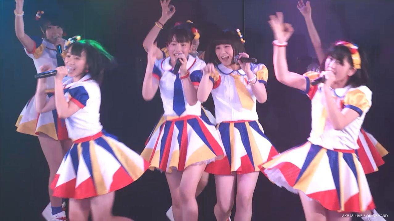 AKB48チーム8劇場公演 「47の素敵な街へ」 (26)