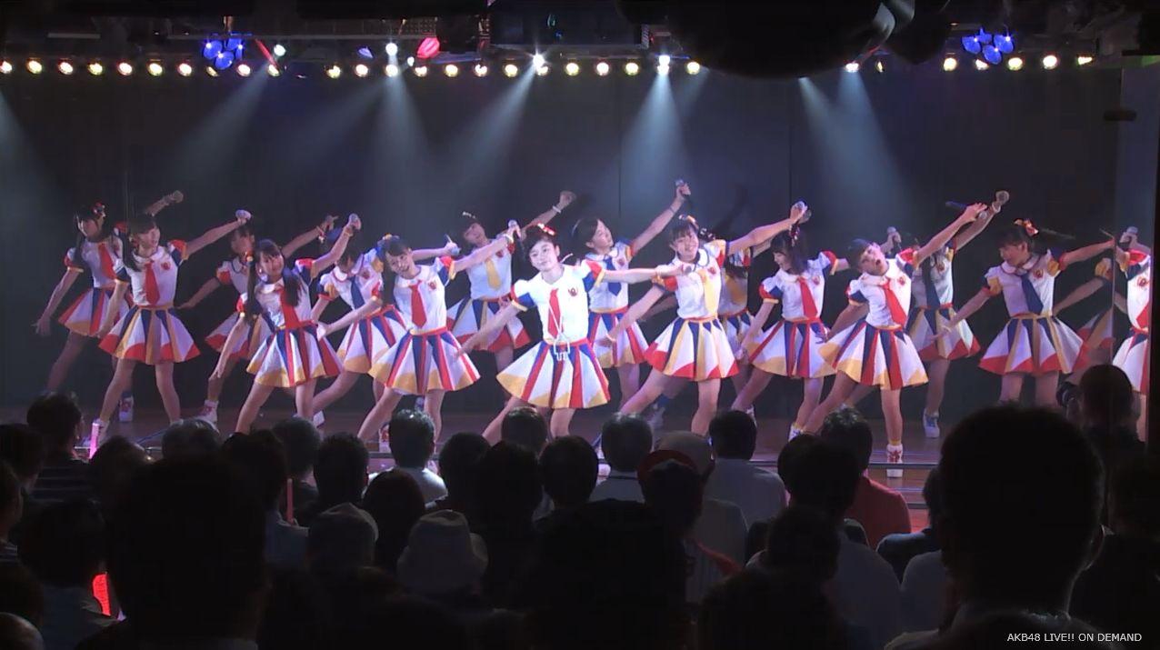 AKB48チーム8 恋する充電プリウス 20140805 (29)