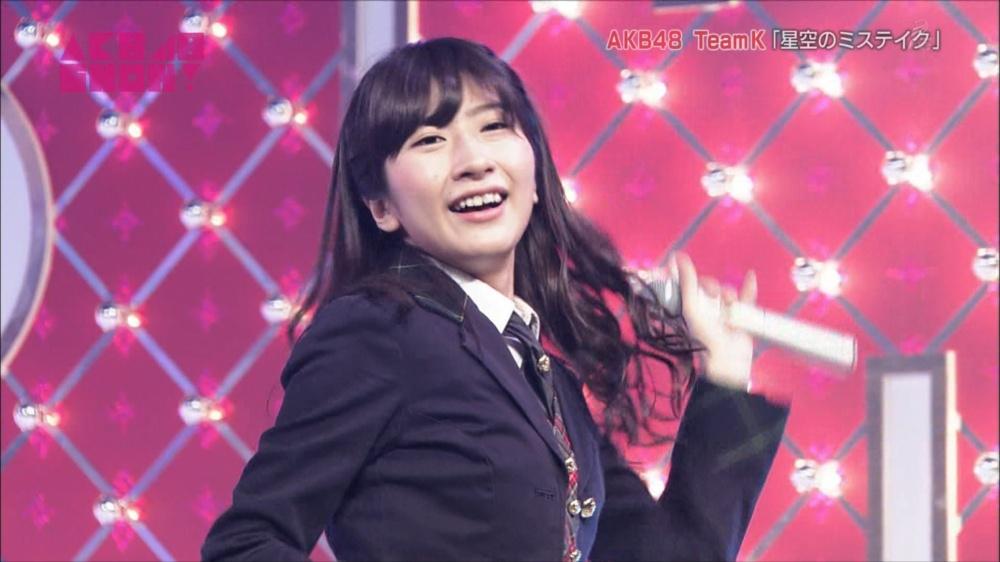 AKB48SHOW チームK 星空のミステイク 20140816 (62)_R