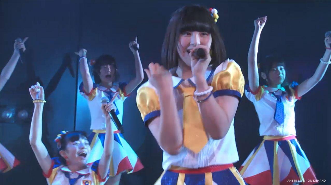 AKB48チーム8劇場公演 「47の素敵な街へ」 (13)