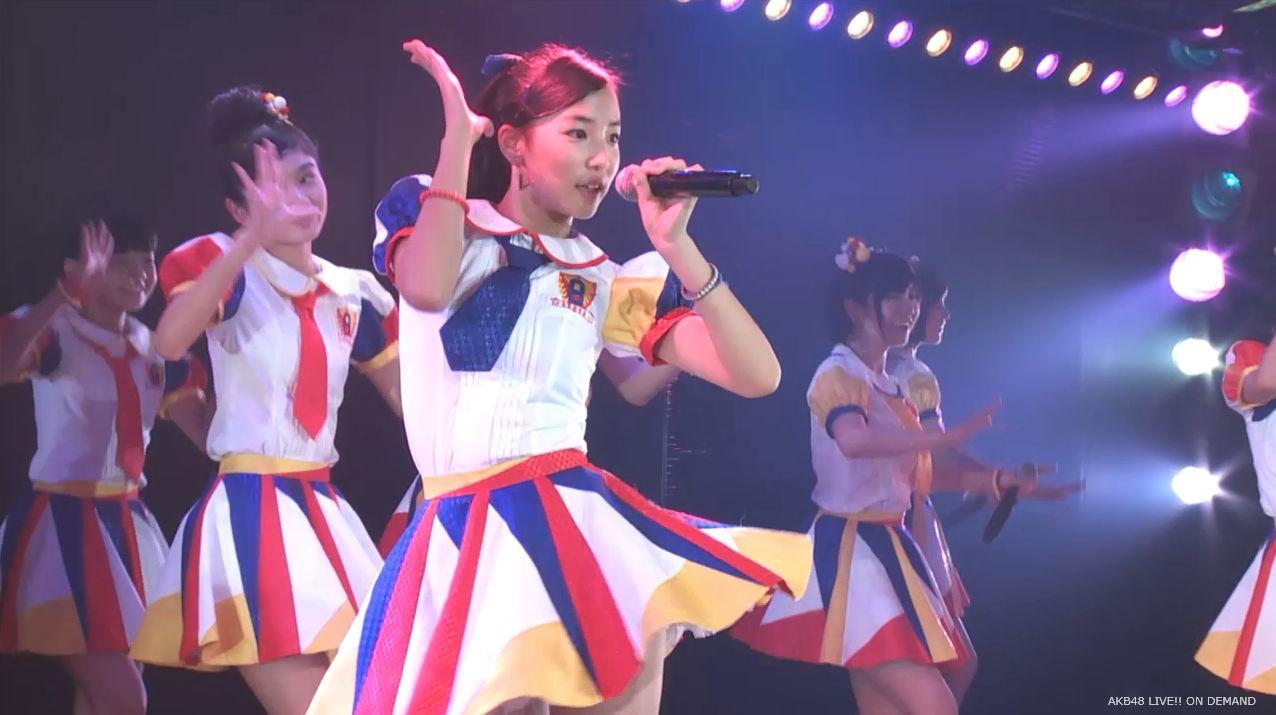 AKB48チーム8 ラブラドール・レトリバー 20140805 (3)