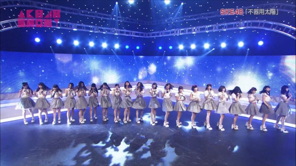 AKB48SHOW SKE48不器用太陽 20140816 (80)_R