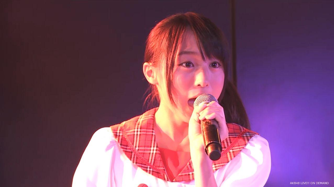 チーム8坂口渚沙 劇場公演デビュー 20140806 (45)