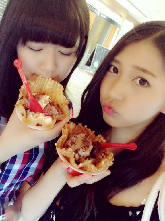 AKB48じゃんけん公式BOOK 2014 茂木忍 (2)