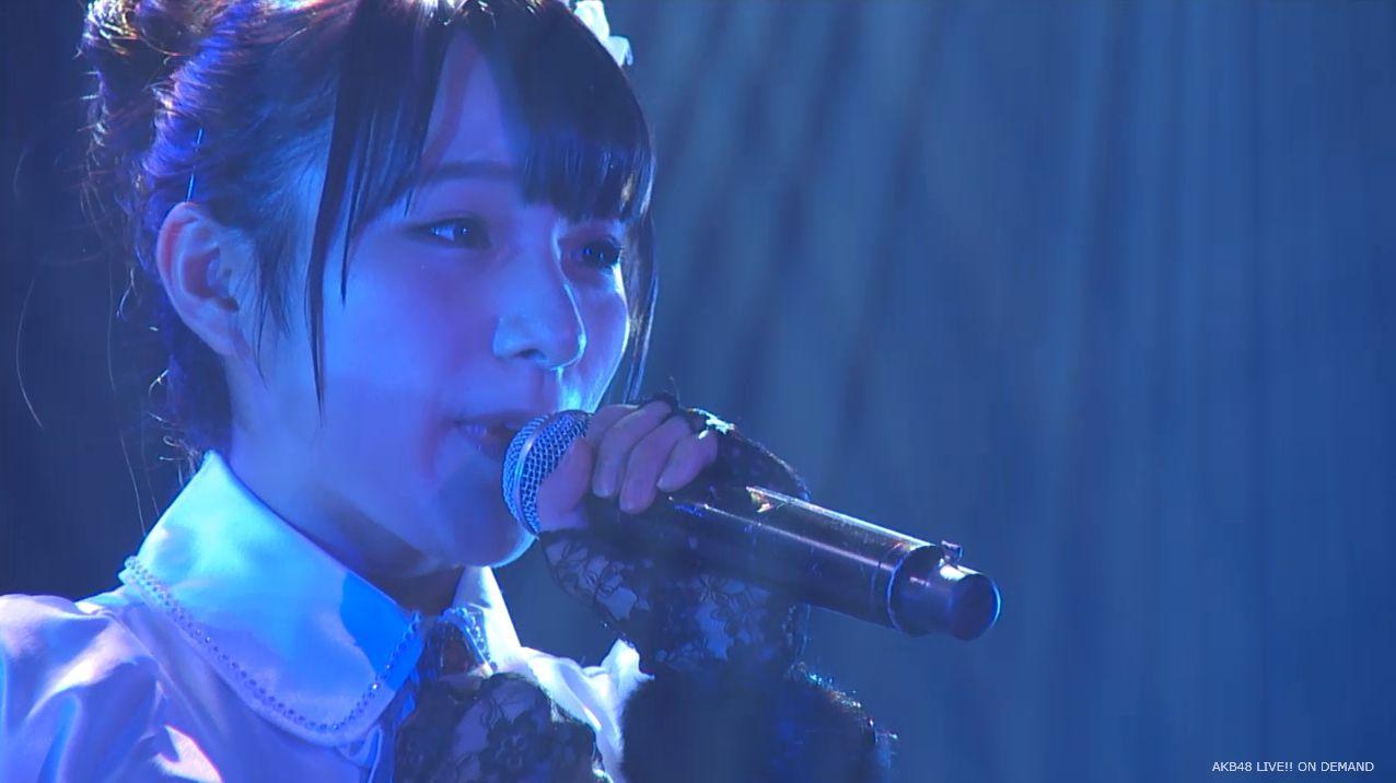 チーム8劇場公演 「あなたとクリスマスイブ」 左伴彩佳 岡部麟 (12)
