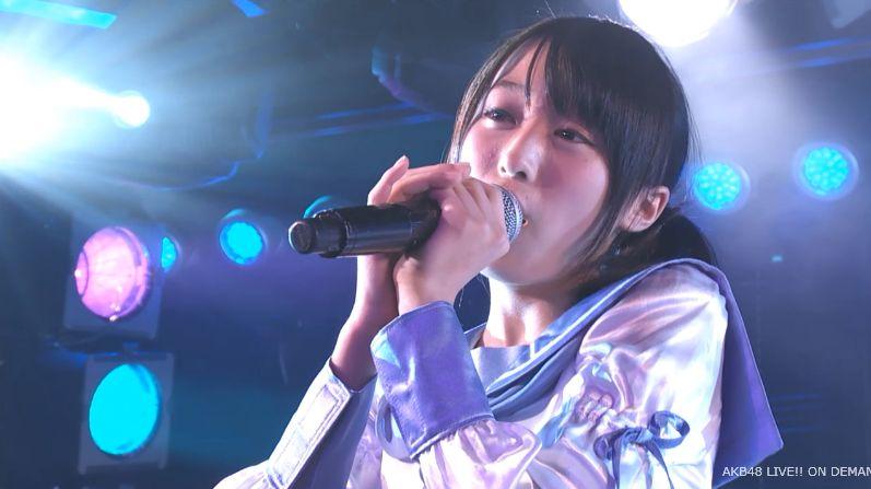 チーム8坂口渚沙 劇場公演デビュー 20140806 (75)