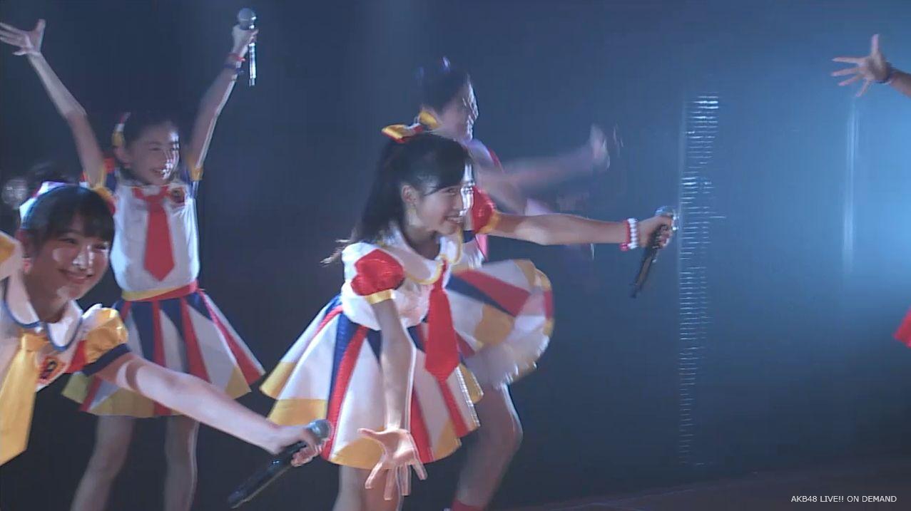 AKB48チーム8劇場公演 「47の素敵な街へ」 (3)