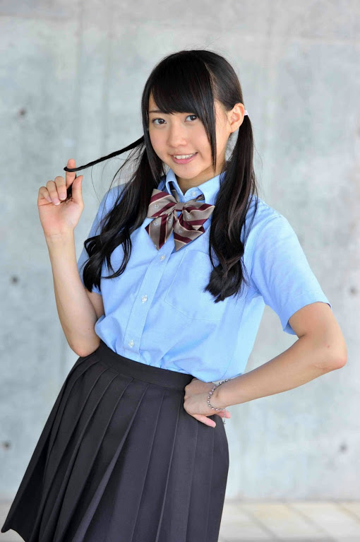 AKB48グループ新聞8月号