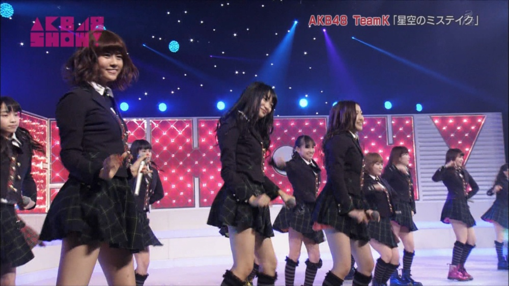 AKB48SHOW チームK 星空のミステイク 20140816 (48)_R