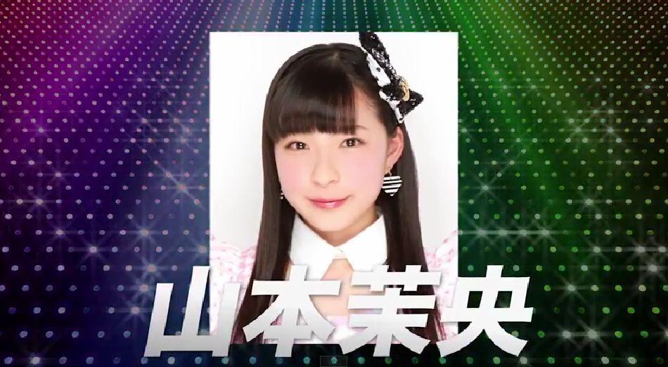 HKT48 4thシングル選抜決定 (14)