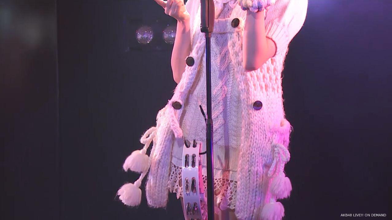 AKB48 チームAツインテール公演  島崎遥香 ハート型ウィルス (6)