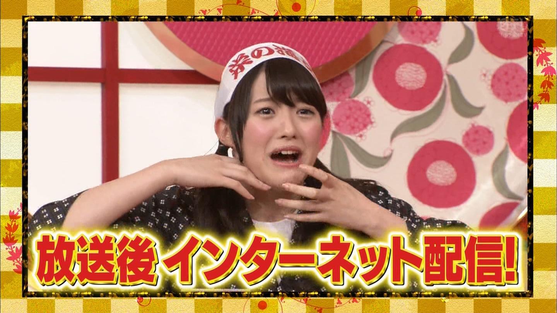 SKE48エビショー 木本花音2014 (28)