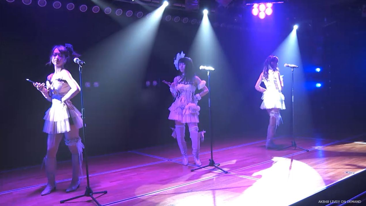 AKB48向井地美音 チーム4公演 残念少女 20140731 (89)