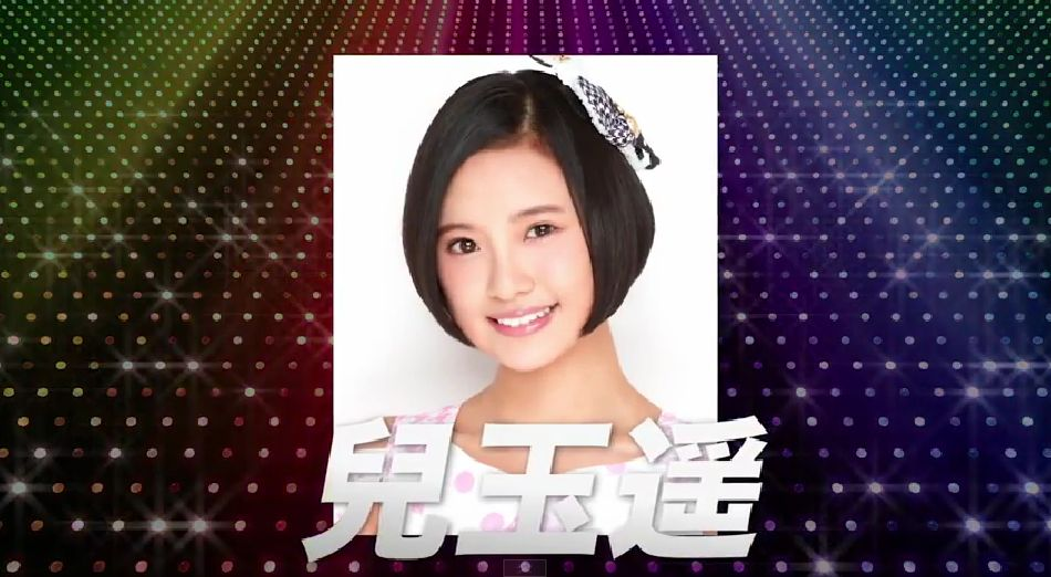 HKT48 4thシングル選抜決定 (15)