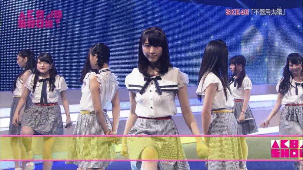 AKB48SHOW SKE48不器用太陽 20140816 (76)_R