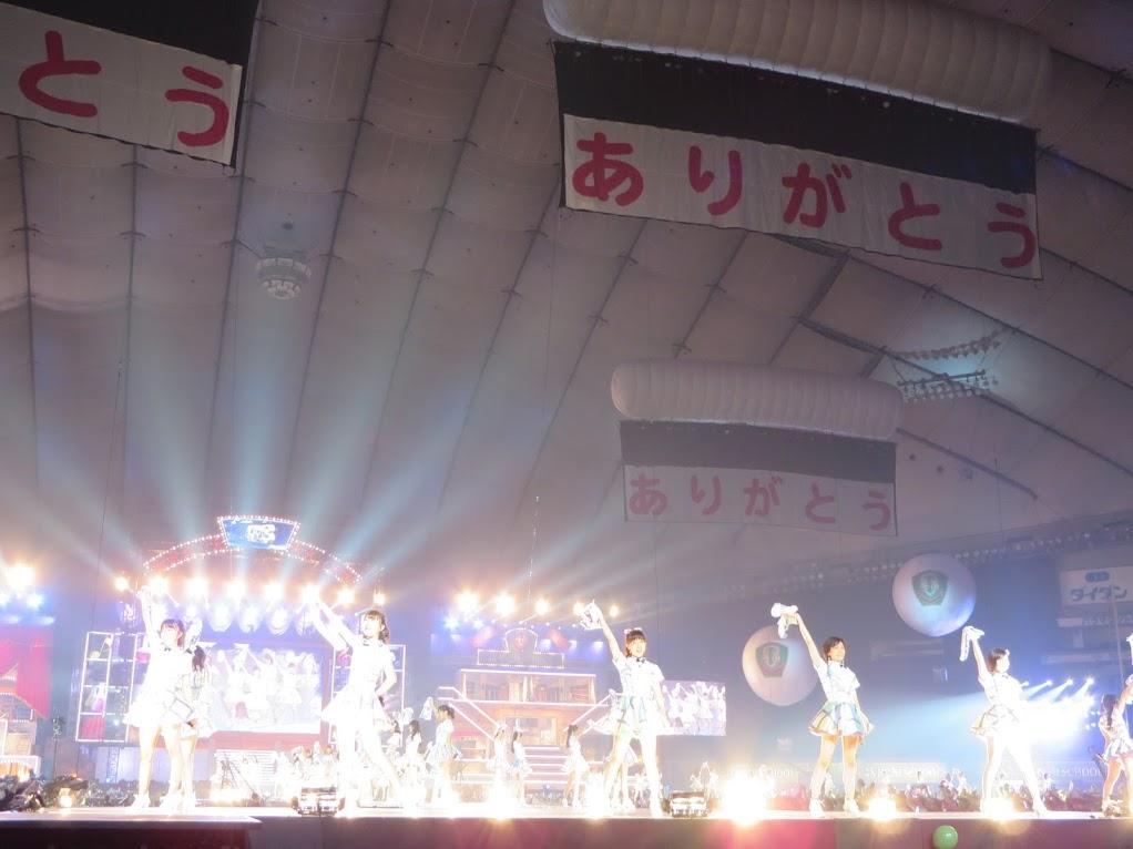 東京ドーム 宮脇咲良 (3)