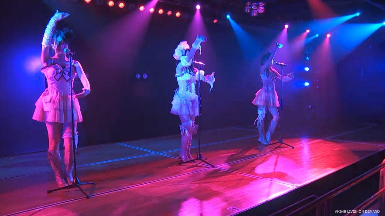 AKB48向井地美音 チーム4公演 残念少女 20140731 (82)