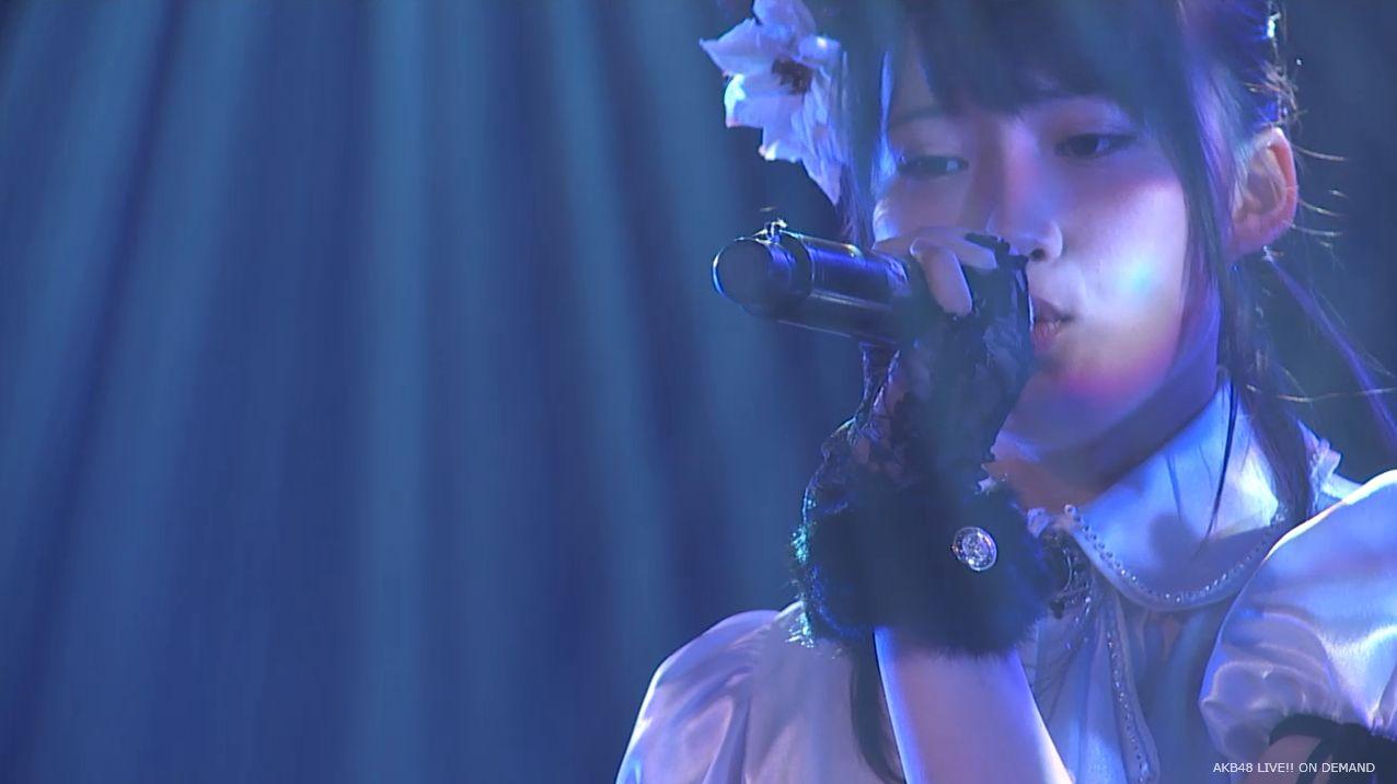 チーム8劇場公演 「あなたとクリスマスイブ」 左伴彩佳 岡部麟 (27)