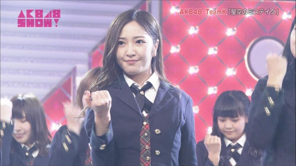 AKB48SHOW チームK 星空のミステイク 20140816 (64)_R