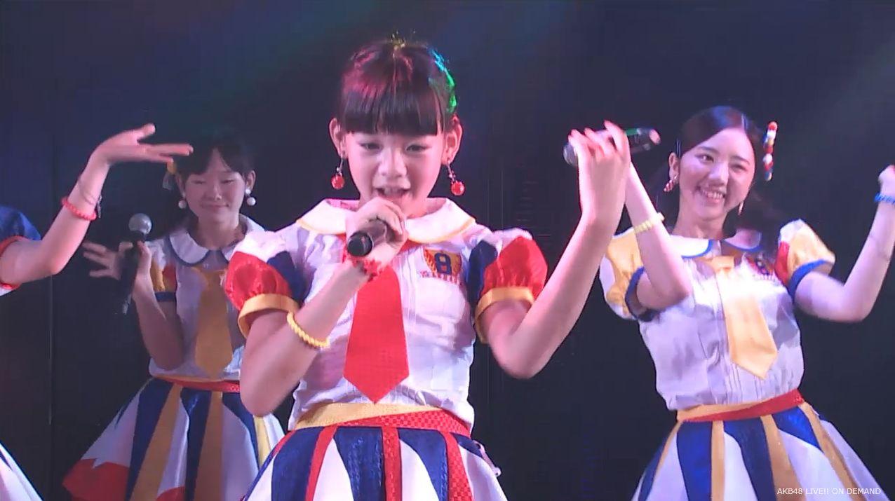 AKB48チーム8 恋する充電プリウス 20140805 (9)