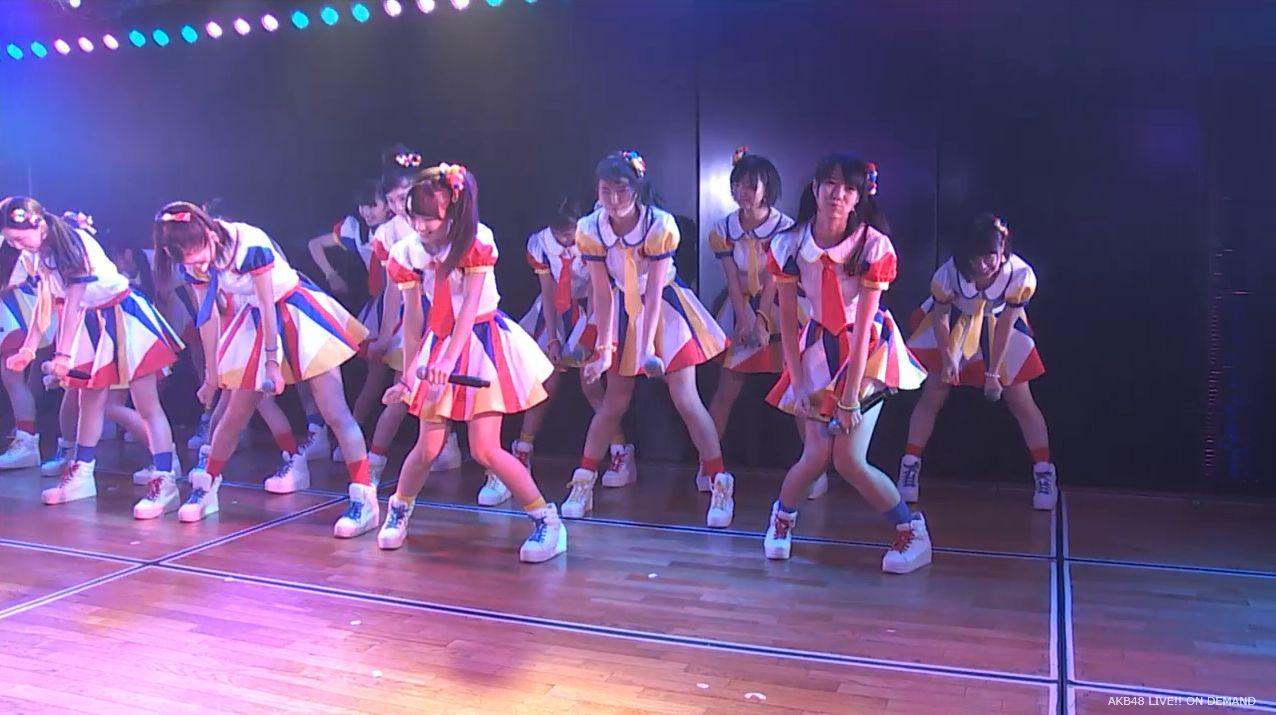 AKB48チーム8 ラブラドール・レトリバー 20140805 (1)