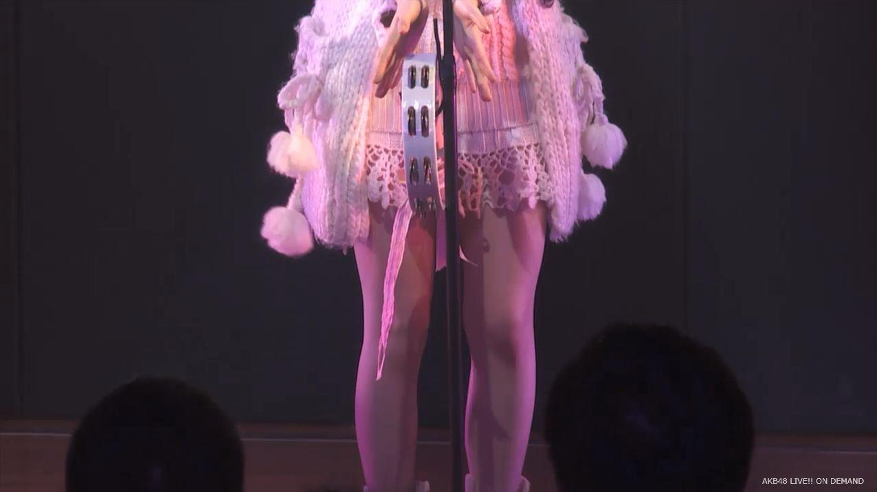 AKB48 チームAツインテール公演  島崎遥香 ハート型ウィルス (18)