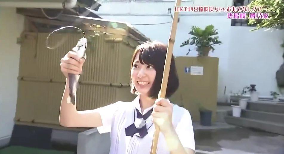 宮脇咲良 見っどナイト (5)