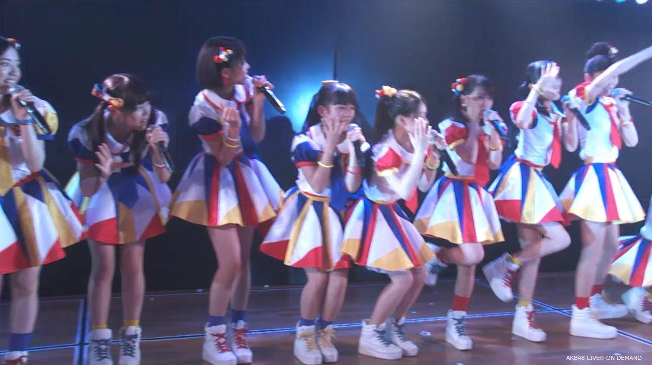 AKB48チーム8 ラブラドール・レトリバー 20140805 (9)
