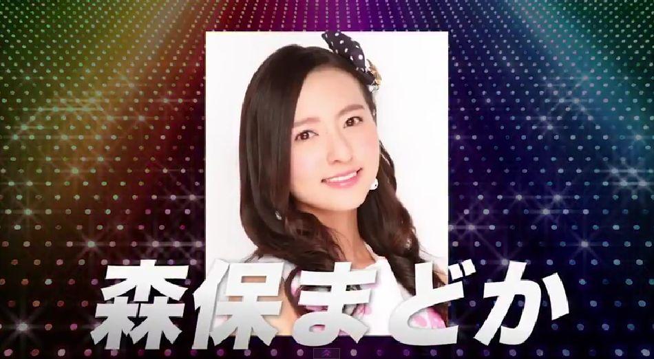 HKT48 4thシングル選抜決定 (12)