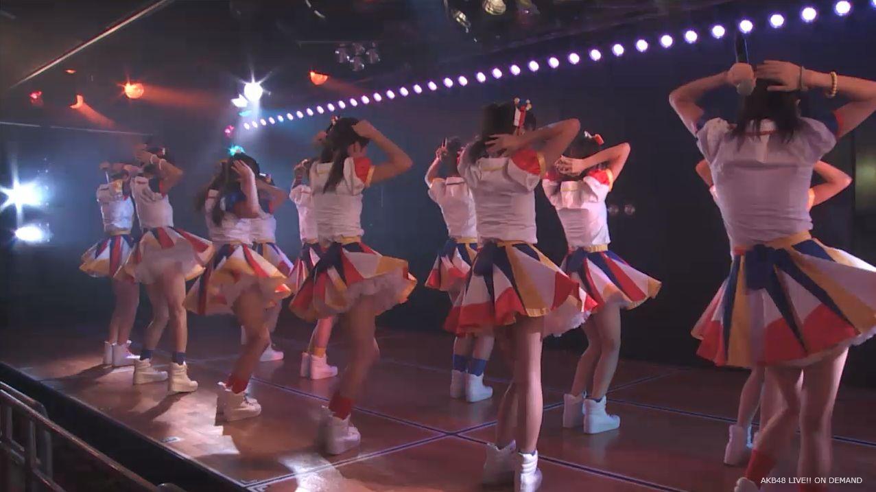 AKB48チーム8劇場公演 「47の素敵な街へ」 (8)