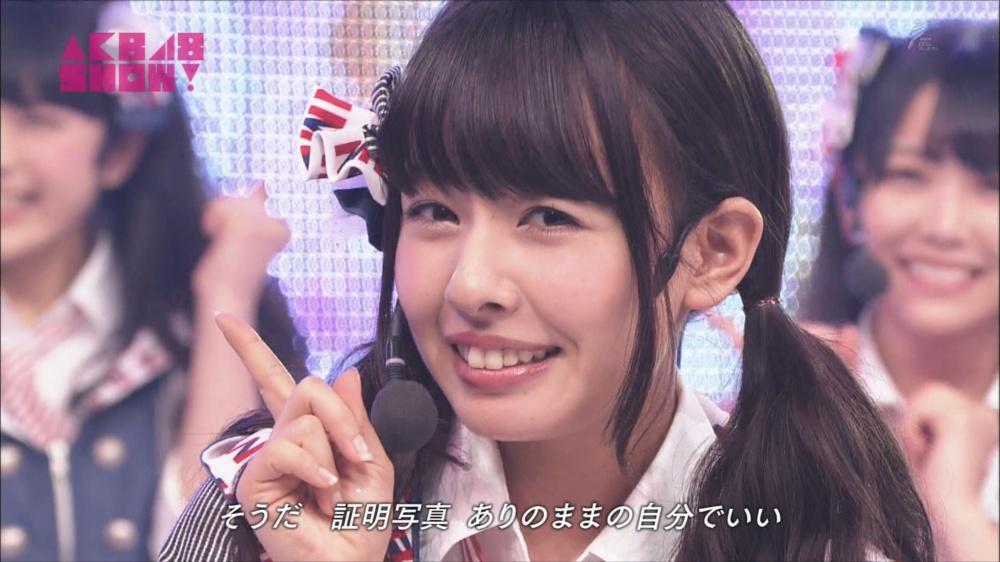 AKB48SHOW NMB48生徒手帳の写真は気に入ってないの法則 20140816 (74)_R